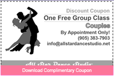 Download Complimentary Coupon